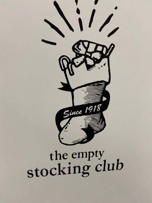 The Empty Stocking Club – Distributing Toys to Families in Need During a Difficult Year