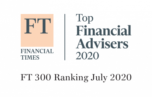 Resonant Capital Advisors named to 2020 Financial Times 300 Top RIA firms in U.S.